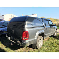 Hardtop CKT Work II for VW Amarok DC