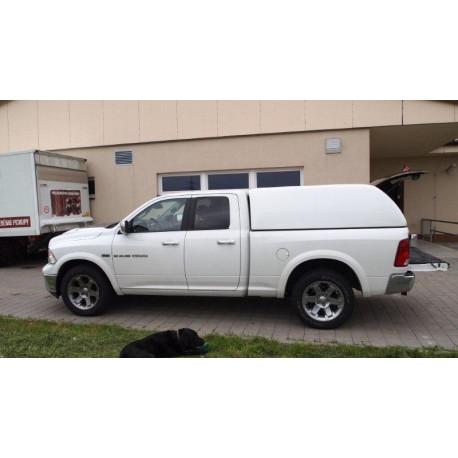 Hardtop CKT Work II for Dodge RAM 1500 Quad Cab
