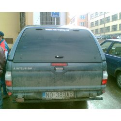 Rear glass for S560 mitsubishi L200 - Strada CMLD