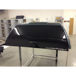 Fibreglass door for CKT Mitsubishi L200 Work II / Windows II
