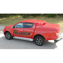 CKT Fullbox for Fiat Fullback