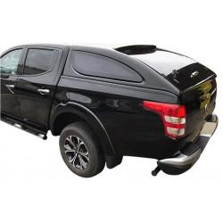 Hardtop Roxform Starbox for Fiat Fullback DC
