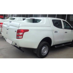 CKT Fullbox for Mitsubishi L200 DC 2016 -