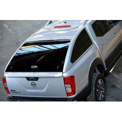 Hardtop CKT Sport for Nissan NP300 Navara DC