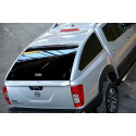 Hardtop RoxForm Starbox for Nissan NP300 Navara DC