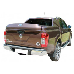 CKT Fullbox for Nissan NP300 Navara DC 2016 -
