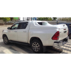 CKT Fullbox for Toyota Hilux Revo DC 2016 -
