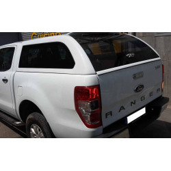 Hardtop CKT Deluxe for Ford Ranger T6