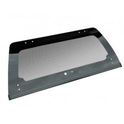 Lunette arrière pour Style-X ASA hardtop Amarok, hilux ,d-max