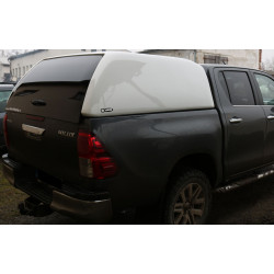 Hardtop CKT Work II Fleet for Toyota Hilux Revo DC 2016 +
