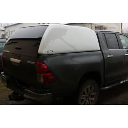 Nadbudowa Hardtop CKT Work II Fleet for Toyota Hilux Revo DC 2016 +