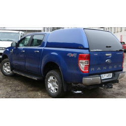 Hardtop CKT Work II for Ford Ranger 2016- DC