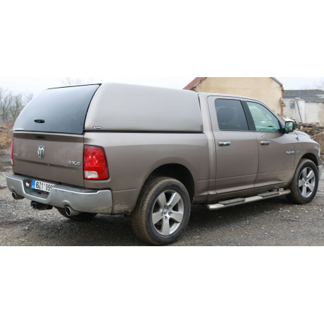 Hardtop CKT Work II for Dodge RAM 1500 Crew Cab