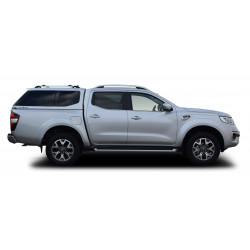 Hardtop Alpha Type E+ for Renault Alaskan DC