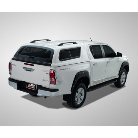 hardtop toyota hilux canopy maxtop mx3 wind double cab. Black Bedroom Furniture Sets. Home Design Ideas