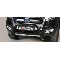 Misutonida EU - Front Bar, Ø 76 mm - Ford Ranger 12-