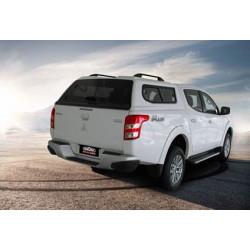 Hardtop Fiat Fullback - MaxTop MX3 Wind Fullback double cab 2016+