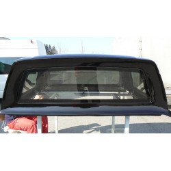 Front fixed hardtop window CKT