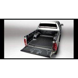 Bedliner underrail for Mitsubishi Triton Double cab