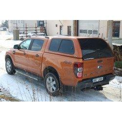 Hardtop CKT Windows II for Ford Ranger DC 2012 -