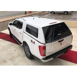 Hardtop CKT Deluxe for Renault Alaskan