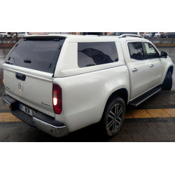 Hardtop CKT Deluxe for Mercedes X-Class
