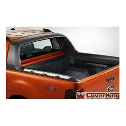 Ford Ranger (2012-On) Wildtrak Style Rear Sports Bar