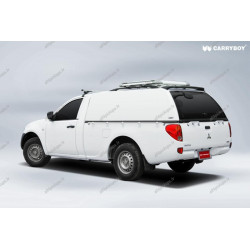 Hardtop Carryboy S560 Work for Mitsubishi L200 Triton SC
