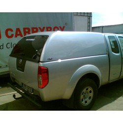 HT Nissan Navara D40 KC model S-560N Full Version
