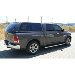 Hardtop CKT Wind II for Dodge RAM 1500 Crew Cab