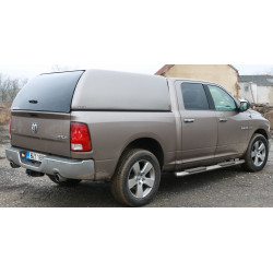 Hardtop CKT Work II for Dodge RAM 2500 Crew Cab