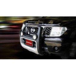 Hood Deflector Nissan D22/NP300