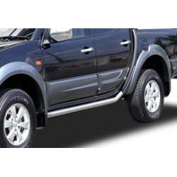 Body Clading Mitsubishi triton/L200