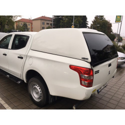 Hardtop CKT Work II for Fiat Fullback DC