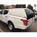 Hardtop CKT Work II for Fiat Fullback DC