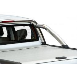 Mountain Top alu roló - ezüst Ford Ranger Super Cab