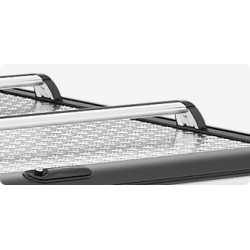 Cargo carrier for MT 2 cover