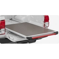 Mountain Top Bed slide, heavy duty Hilux DC