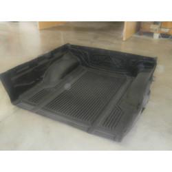 Bedliner underrail for DC Nissan D40 C-chanel systém
