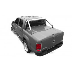 Pro-Form VW Amarok Sportlid I cover, without Styling bar, painted