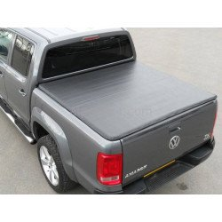 Alpex Hidden Snap Soft Cover - VW Amarok
