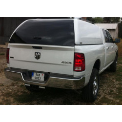 Hardtop CKT Work II for Dodge RAM 2500 Quad Cab