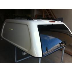 Hardtop Aeroklas Volkswagen Amarok double cab - Standart