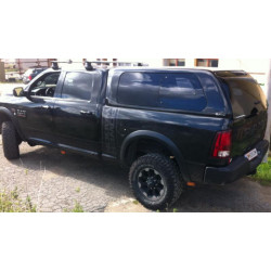 Hardtop CKT Wind II for Dodge RAM 2500 Quad Cab