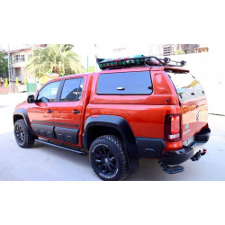 Hardtop Work Profi for VW Amarok DC
