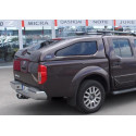Hardtop CKT Sport for Nissan Navara D40 Long DC