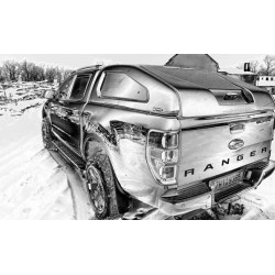 Hardtop CKT Sport for Ford Ranger DC