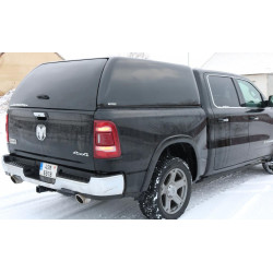 Hardtop CKT Work II for Dodge RAM 1500 Quad Cab 2019+