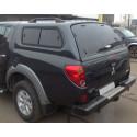 Rear glass for hardtop Mitsubishi L200 OEM 2006-2009 MaxTop MZ313743SD