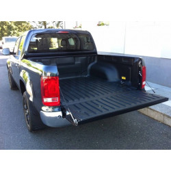 Bedliner Under Rail - DC AMAROK 2010